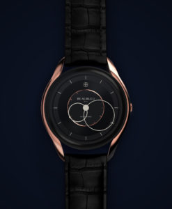 Beaubleu B01 watch - Le Survolté