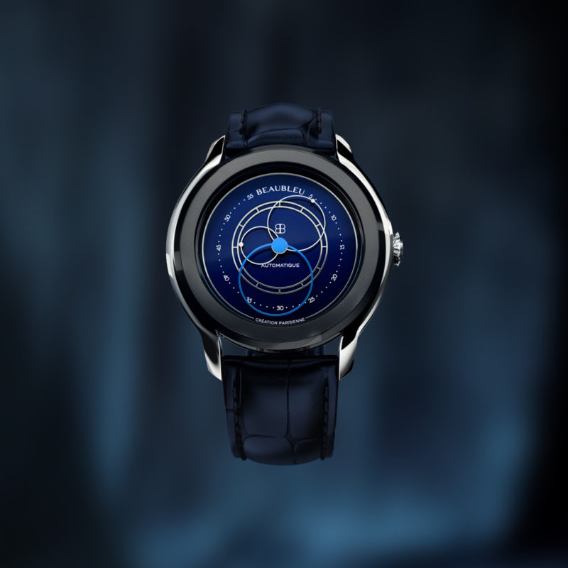 beaubleu-montre-automatique-photo-3D-union-rive-gauche-bleu